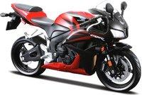 Honda CBR 600RR RED in 1:12 scale by Maisto
