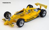 1987 March 86C, Winner Indianapolis 500, Al Unser Sr. in 1:18 scale by Replicarz