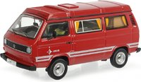 VW T3a Westfalia JOKER in 1:43 Scale by Schuco