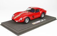 1962 Ferrari 250 GTO Press Day in 1:18 scale by BBR