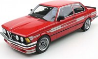 1983 BMW 323 Alpina Red in 1:18 Scale by LS Collectibles