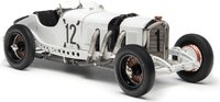 1931 Mercedes-Benz SSKL GP Germany #12 in 1:18 Scale by CMC