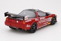 1994 Honda NSX GT2 #47 Le Mans 24 Hrs Honda Racing Model Car in 1:18 Scale by Truescale Miniatures