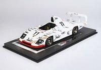 Porsche 936/81 Turbo 24 H. Le Mans 1981 Winner in 1:18 scale by BBR