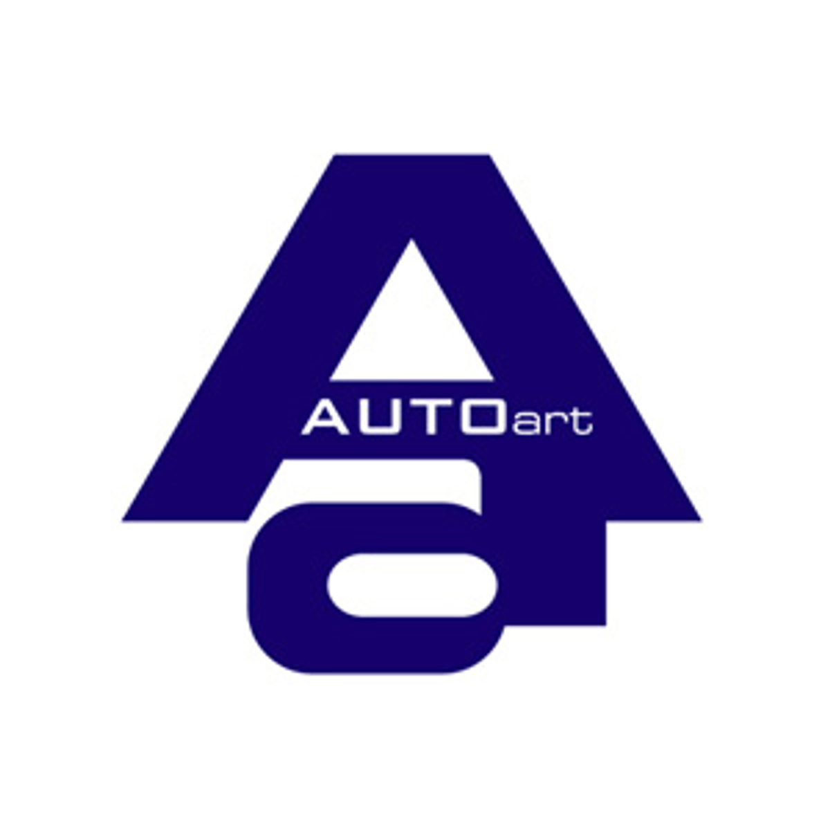 AUTOart logo