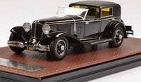 1930 Cord L29 Town Car Murphy & Co Resin Model Car in 1:43 Scale by GLM