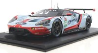 Ford GT #69 2019 Le Mans in 1:18 Scale by TopSpeed