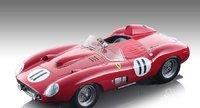 Ferrari 335 S #11 Sebring 12h 1957 in 1:18 scale by Tecnomodel
