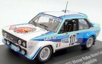 FIAT Abarth 131 Winner Rallye Monte Carlo 1980 in 1:43 scale by CMR