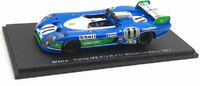 Matra Simca MS 670 B No.11 Winner Le Mans 1973 1:43 Scale by Spark