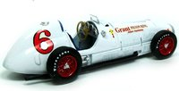 FERRARI 375 INDIANAPOLIS 1952 PARSONS in 1:43 by BRUMM