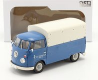1950 VOLKSWAGEN T1 PICKUP in 1:18 scale by Solido