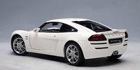 LOTUS EUROPA S in WHITE Diecast Model Car in 1:18 Scale by AUTOart