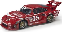 Porsche 935 K3 Bob Akin in 1:12 Scale by Top Marques