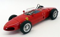 Ferrari 156 F1 Sharknose in 1:18 scale by CMR