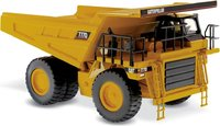 Cat® 777D Off-Highway Truck in 1:50 scale by Diecast Masters