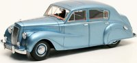 1950 Austin A135 Princess II Vanden Pas Resin Model Car in 1:43 Scale by Matrix
