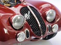 1938 Alfa Romeo 8C 2900 B Speciale Touring Coupe  Diecast Model Car by CMC in 1:18 Scale