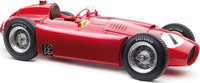 1956 Ferrari D50 Grand Prix England #1 Fangio in 1:18 Scale by CMC