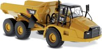 Cat® 740B EJ Articulated Truck (Tipper Body) in 1:50 scale by Diecast Masters