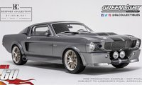 Eleanor 1967 Mustang Gone In 60 Seconds Resin in LARGE 1:12 Scale by Greenlight