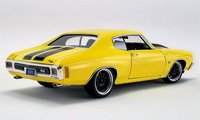 1970 Chevrolet Chevelle Street Fighter in 1:18 Scale by Acme