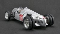 1937 Auto Union Type C Hans Stuck Hillclimb by CMC in 1:18 Scale