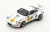 Porsche 911 Carrera RSR3.0 #32 Nurburgring 1976 in 1:18 scale by Spark