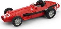Maserati 250F G.P. Monaco 1957  Fangio #32 in 1:43 scale by BRUMM