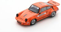 Porsche RS 3.0 No.1  Winner IROC Daytona 1974  Mark Donohue in 1:43 scale by Spark