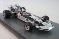Surtees TS9 5th Dutch GP 1971 in 1:43 scale by Spark