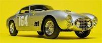 Ferrari 250 GT LWB Tour de France 1957 in 1:18 scale by CMR