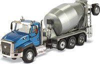Cat® CT660 Day Cab Tractor with Metal McNeilus Concrete Mixer in 1:50 scale by Diecast Masters