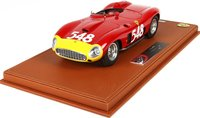 1956 Ferrari 290 MM  winner Mille Miglia in 1:18 Scale by BBR