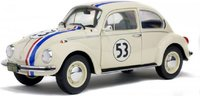 1973 VW BEETLE RACER 53 in 1:18 scale by Solido