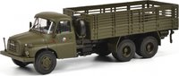 Tatra T148 pick up in 1:43 by Schuco