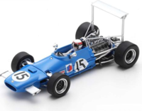 Matra MS10 #15 Winner US GP 1968 in 1:43 Scale by Spark