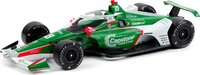 2021 NTT IndyCar Series #29 James Hinchcliffe in 1:18 scale by Greenlight