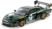 2020 Porsche 935/19 Tenner Racing  in 1:18 Scale by Minichamps