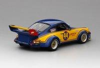 Porsche 934/5 #44 1977 IMSA Mid-Ohio Model Car in 1:43 Scale by Truescale Miniatures