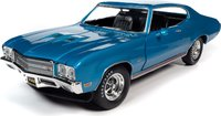 1971 Buick Grand Sport Stage 1 Class of 1971 in 1:18 Scale by Auto World