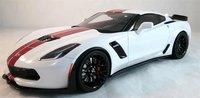 New C7 Chevrolet Corvette Z06 in 1:18 Scale by GT Spirit