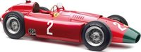 1956 Ferrari D50 long nose GP Germany #2 Peter Collins in 1:18 Scale by CMC