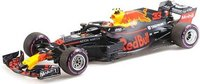 2018 Red Bull  Aston Martin Max Verstappen #33 Winner Mex GP in 1:18 scale by Minichamps