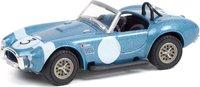 1964 Shelby Cobra #3 FIA Bondurant Tribute in 1:64 scale by Greenlight