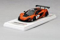 McLaren 650S GT3 #58 2015 Blancpain Endurance Series Model Car in 1:43 Scale by Truescale Miniatures