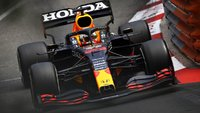 RED BULL RACING HONDA RB16B MAX VERSTAPPEN in 1:43 scale by Minichamps