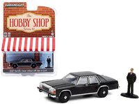 1987 Ford LTD Crown Victoria in 1:64 scale by Greenlight