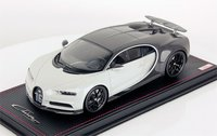 Bugatti Chiron Sport by MR Collection in 1:18 Scale