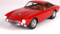 1963 Ferrari 250 Lusso Ltd. Ed. Fine Resin Model Car in 1:18 Scale by BBR